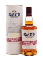 Deanston 2008  |  Oloroso Cask
