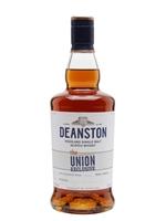 Deanston 2013     Organic Fino Finish     Bot.2020 Union Exclusive