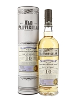 Deanston 2009  |  10 Year Old  |  Old Particular
