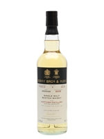 Dufftown 2009  |  9 Year Old  |  Berry Bros & Rudd
