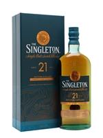 Singleton of Dufftown     21 Year Old
