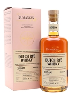 Zuidam  |  Dutch Rye Whisky  |  Ratafia Finish  |  Dumangin Batch 006