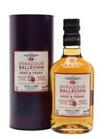 Edradour Ballechin Double Malt     8 Year Old