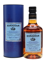 Edradour 2000  |  16 Year Old  |  Barolo Finish