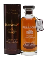 Edradour 2002  |  14 Year Old Natural Cask Strength