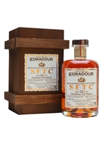 Edradour 2004  |  12 Year Old  |  Chardonnay Cask #363