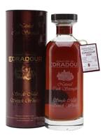Edradour 2004  |  13 Year Old  |  Natural Cask Strength