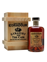 Edradour 2006  |  10 Year Old Sherry Butt