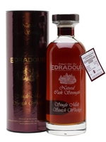 Edradour 2006  |  12 Year Old  |  Natural Cask Strength