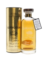 Edradour 2006  |  10 Year Old Bourbon Cask