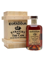 Edradour 2007  |  10 Year Old  |  Sherry Butt