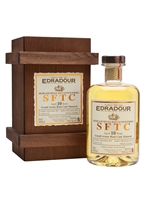 Edradour 2007  |  10 Year Old  |  Rum Cask