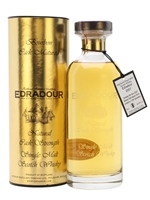 Edradour 2007  |  10 Year Old  |  Bourbon Cask