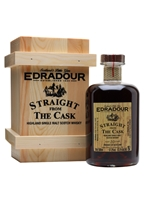 Edradour 2009  |  10 Year Old  |  Sherry Cask