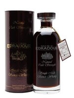 Edradour 2009     12 Year Old     Natural Cask Strength