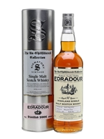 Edradour 2006  10 Year Old Signatory
