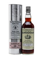 Edradour 2010  |  10 Year Old  |  Cask #402  |  Signatory