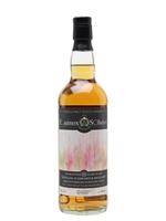 Edradour  |  10 Year Old  |  Whisky Sponge Equinox & Solstice Spring Ed 2021
