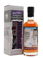 Adnams 7 Year Old     Batch 1     That Boutique-y Whisky Company