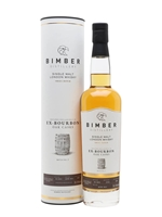Bimber     Ex-Bourbon Single Malt Whisky     Batch 3