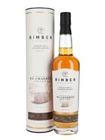 Bimber  |  Recharred Cask  |  Single Malt Whisky