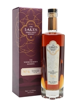 The Lakes  |  The Whiskymaker's Reserve No.4 Single Malt