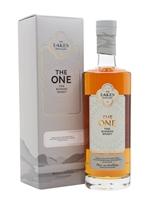 The One  |  Fine Blended Whisky