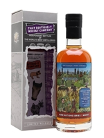 Oxford Artisan Whisky     3 Year Old     Batch 1     That Boutique-y Whisky Company