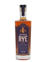 Oxford Rye Whisky 002     2017 Harvest