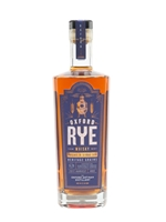 Oxford Rye Whisky 003  |  Moscatel De Setubal  |  2017 Harvest 51.2% 70cl