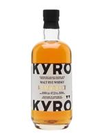 Kyro Rye Whisky  |  Release 8
