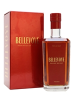 Bellevoye  |  Red French  |  Triple Malt Whisky
