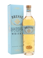 Brenne Cuvee Speciale  |  French Single Malt