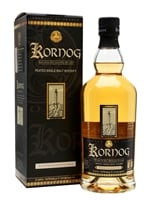 Kornog Pedro Ximenez Cask Finish  |  Cask Strength