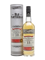 Glenburgie 1999  |  18 Year Old  |  Old Particular
