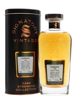Glenburgie 1995  |  21 Year Old  |  Cask 6526+7  |  Signatory