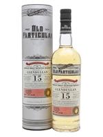 Glendullan 1999  |  15 Year Old  |  Old Particular
