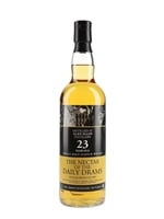 Glen Elgin 1995  |  23 Year Old  |  Daily Dram