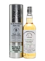 Glen Elgin 1995  20 Year Old Signatory