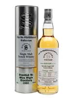 Glen Elgin 1995  |  21 Year Old Signatory