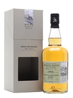 Glen Elgin 1995  |  Peppery Pear Pie  |  Wemyss