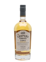 Glen Esk 1984  31 Year Old Cooper's Choice