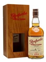 Glenfarclas 1954  Family Casks | Cask 1260 Summer 2014
