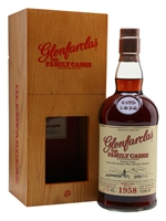 Glenfarclas 1958  |  Family Casks  |  SP15 #2061
