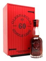 Glenfarclas 1959  |  60 Year Old  |  Sherry Cask