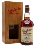 Glenfarclas 1962  |  Family Casks  |  SP15  #3246