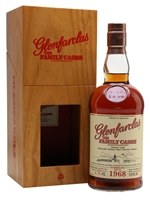 Glenfarclas 1968  |  Family Casks  |  Summer 2016 #5243