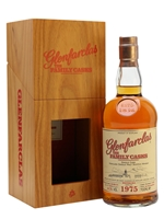 Glenfarclas 1975  |  Family Casks  |  Cask #1185  |  Winter 2015