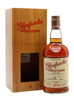 Glenfarclas 1976  |  Family Casks  |  Cask #3110  |  Winter 2015