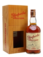 Glenfarclas 1985  |  Family Casks  |  Cask #2600  |  Summer 2016